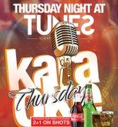 Petreceri din Bucuresti - Karaoke Thursdays - late night voices