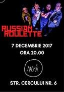 Russian Roulette - premiera