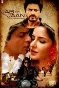 Jab Tak Hai Jaan (Atat timp cat voi trai) (2012)