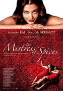 Stapana mirodeniilor (The Mistress of Spices) (2005)