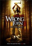 Drum interzis 3 (Wrong Turn 3: Left for Dead)