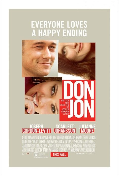 Don Jon (Don Jon's Addiction) (2013)