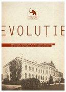 "EVOLUTIE: povestea ilustrata in imagini a Muzeului National de Istorie Naturala ""Grigore Antipa"""