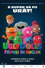 Cinema - UglyDolls