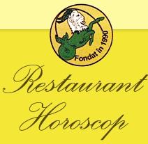 Restaurant Horoscop