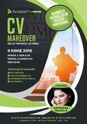 Alte evenimente din Bucuresti - CV Makeover - Obtine interviuri cu un CV Ultra - Profesional