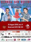 Piese-de-teatru din Romania - Blonda din vecini
