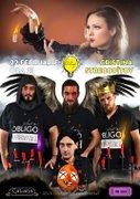 Spectacole din Bucuresti - Comedy Improv Show