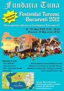 Festivalul Turcesc 2012