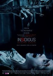 Cinema - Insidious: The Last Key