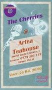 "The Cherries - Concert Live Funk - Jazz & ""Cherry Twist"""