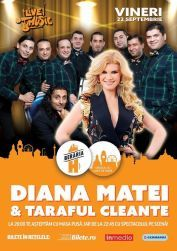Diana Matei Si Taraful Cleante