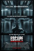 Cinema - Escape Plan