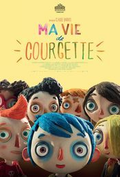 Ma vie de Courgette (My Life as a Zucchini) (2016)