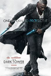 Cinema - The Dark Tower