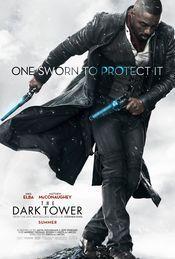 Cinema - The Dark Tower