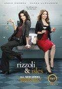 Rizzoli & Isles (2010)