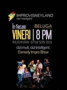 Spectacole din Romania - Comedy Impro Show