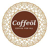 Coffeöl
