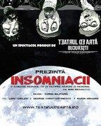 Piese de teatru - Insomniacii