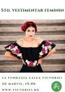 Alte-evenimente din Romania - Atelier de stil vestimentar feminin