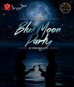 Petreceri din Bucuresti - Blue Moon Singles Party