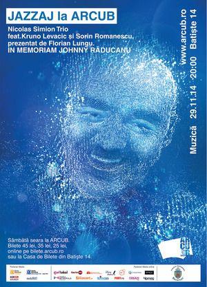 Concerte - Jazzaj - In Memoriam Johnny Raducanu