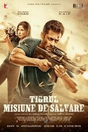 Cinema - Tiger Zinda Hai