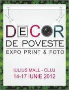 Decor de poveste - Expo print & foto