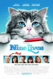 Cinema - Nine Lives