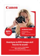 Workshops - Canon Academy 