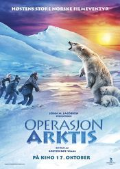 Operasjon Arktis (Operatiunea Arctic) (2014)
