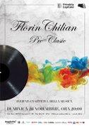 Florin Chilian devine Pre@Clasic