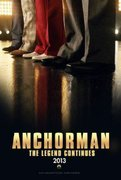 Anchorman 2 (Anchorman: The Legend Continues)