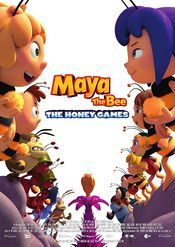 Cinema - Maya the Bee: The Honey Games