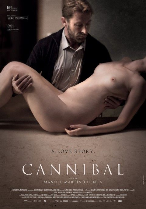 Cinema - Cannibal (Caníbal)