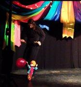Piese de teatru din Bucuresti - Charlie si Charlotte. Aventuri in lumea circului