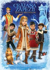 Cinema - The Snow Queen: Mirrorlands