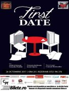 Piese de teatru din Bucuresti - First date
