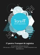Trans-IT - IT pentru Transport & Logistica