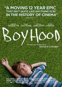 Cinema - Boyhood
