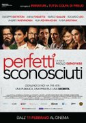 Perfect Strangers (Perfetti sconosciuti) (2016)
