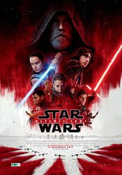 Cinema - Star Wars: The Last Jedi