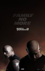 Cinema - Fast & Furious 8 (The Fate of the Furious)