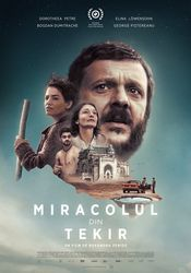 The Miracle of Tekir (Miracolul din Tekir) (2015)