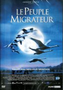 Winged Migration (Le peuple migrateur) (2001)