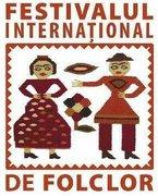 Festivalul International de Folclor - Cismigiu 2013