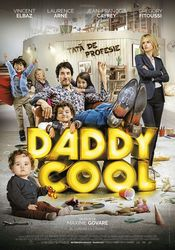 Cinema - Daddy Cool