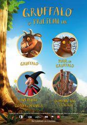 Gruffalo si prietenii lui (2015)