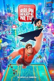 Cinema - Ralph Breaks the Internet